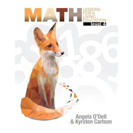 Math Level 4 : Lessons for a Living Education - Halloween Lesson Plans For Math