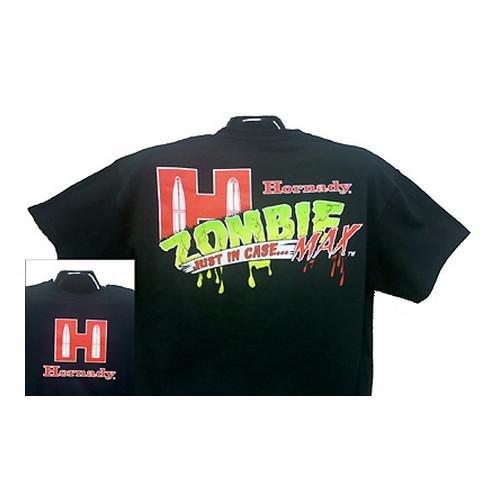 77497 Hornady Hornady Zombie T-Shirt