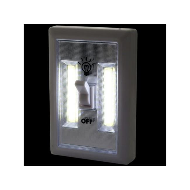 Kole Imports HH262-24 Led Anywhere Instant Light Switch - Pack of 24 - image 1 de 1