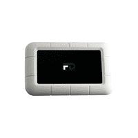 "Fantom Drives Robusk Mini 2TB USB 3.0 Metal 2.5"" Portable Shock-Resistant External Hard Drive"