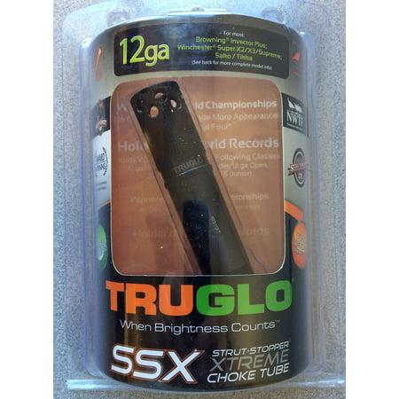 TruGlo Strut-Stopper Xtreme Choke Tube INV+ - TG156X