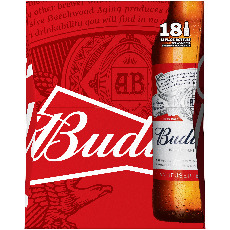 4eab2dc078da Budweiser® Beer