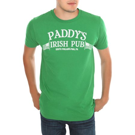 Ireland Irish Kilt (It's Always Sunny In Philadelphia Paddy's Irish Pub T-Shirt)