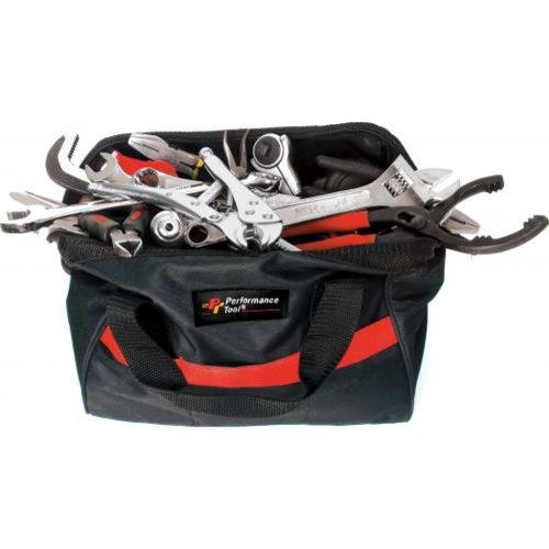 Performance W88985 12-inch Tool Bag