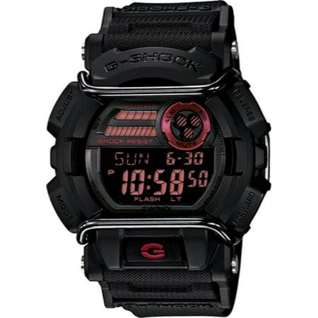 Casio Men's G-Shock Sport Watch, Black