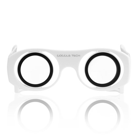 - Virtual Reality Goggles Goggle Tech C1-Glass 3D Glasses for 3D Images & Videos on Android & iOS Smartphones