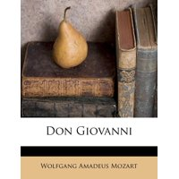 Don Giovanni (Paperback)