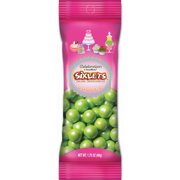 Celebrations By SweetWorks Sixlets(R) 1.75oz-Shimmer (TM) Lime Green