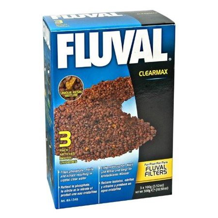 Fluval MSF Motor Housing for Canister Filter 2/3by 6 by 9-Inch