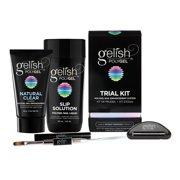 Gelish PolyGel Professional Nail Gel Polish All-in-One Trial Kit - Best Reviews Guide