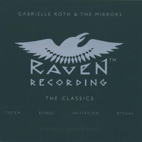 Raven: Classics (Box)