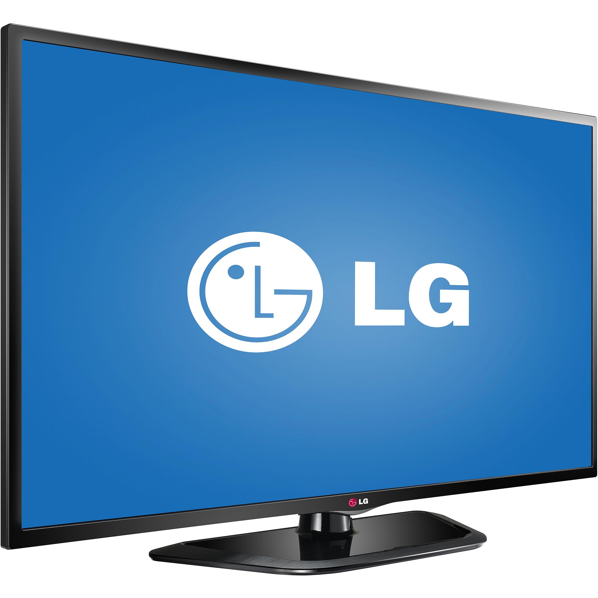 """LG 50LN5700 50"""" 1080p 120Hz LED (3.23"""" ultra-slim) Smart HDTV"""