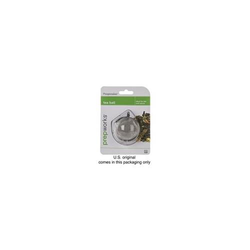 Prepworks by Progressive Stainless Steel Mesh Tea Ball by Progressive