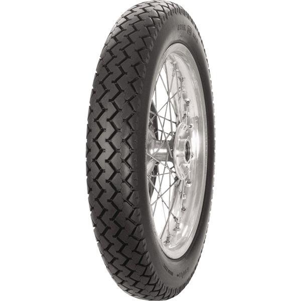 3.50-19 Avon AM7 Safety Mileage MKII Rear Tire