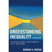 Understanding Inequality - eBook