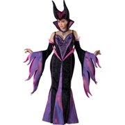 Dark Sorceress Plus Size Adult Costume