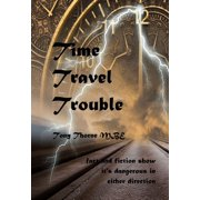 Time Travel Trouble - eBook