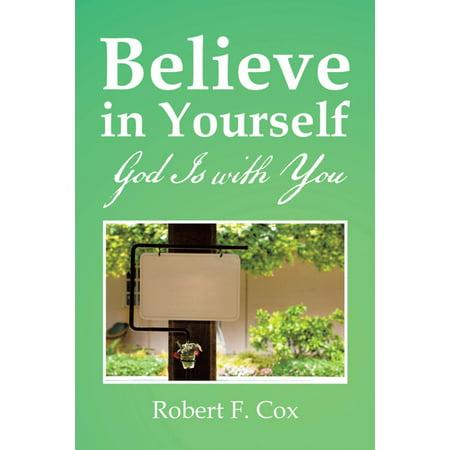 Believe in Yourself - eBook