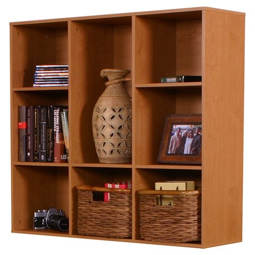 Venture Horizon Vhz Office Project Cube Unit Bookcase