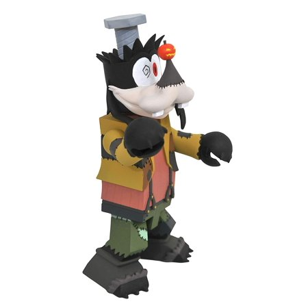 Kingdom Hearts Halloween Town Goofy Vinimate Vinyl Figure - Toy Kingdom Halloween Events