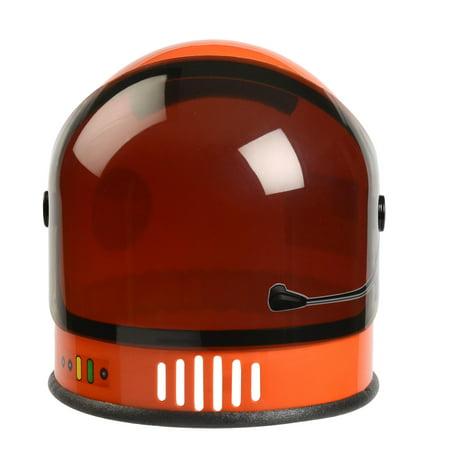 Orange NASA Youth Astronaut Helmet - Astronaut Kids Helmet