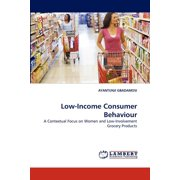 Low-Income Consumer Behaviour