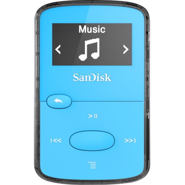 Clip JAM 8GB MP3 Player