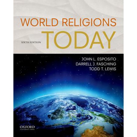 - World Religions Today