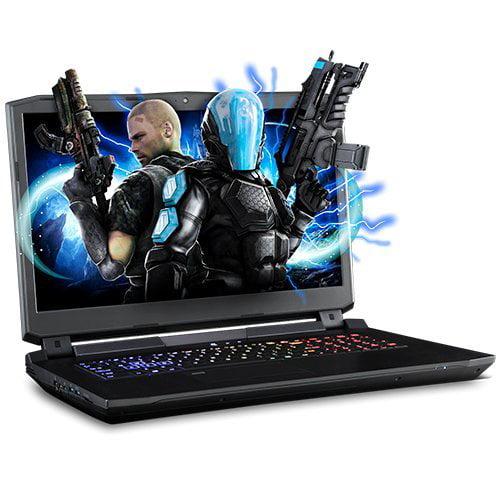 Sager Electronics NP9172 (Clevo P775DM3-G) Gaming Laptop ...