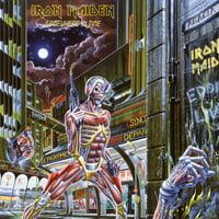 Iron Maiden - Somewhere In Time - Vinyl