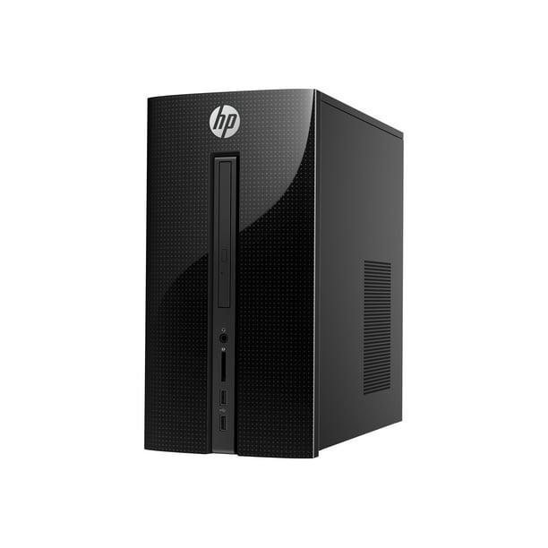 2017 HP Pavilion 510 Flagship High Performance Desktop, Intel Core i7-6700T Quad-Core 2.8GHz, 8GB DDR4 RAM, 1TB 7200RPM HDD, DVD +/- RW, 802.11ac, HDMI, Bluetooth, VGA, Windows 10