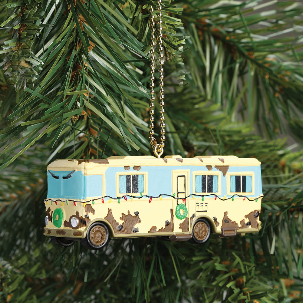 National Lampoon Christmas Vacation Ornament  Cousin Eddie's Rv   Walmart