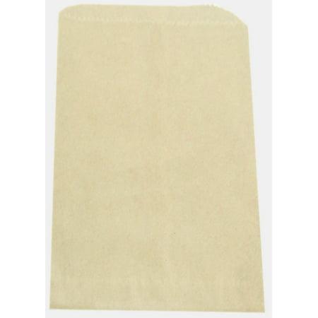 Natural Merchandise Paper Bag - 5