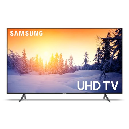 "SAMSUNG 75"" Class 4K UHD 2160p LED Smart TV with HDR"