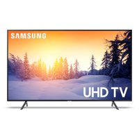 """SAMSUNG 75"""" Class 4K UHD 2160p LED Smart TV with HDR UN75NU6900"""