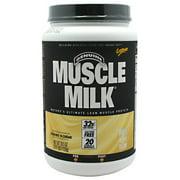 Muscle Milk Powder Cookies and Cream Cytosport 2.48 lbs Powder