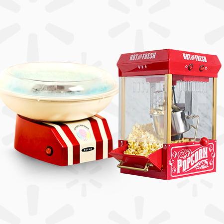 nostalgia electrics kpm200 kettle popcorn maker instructions