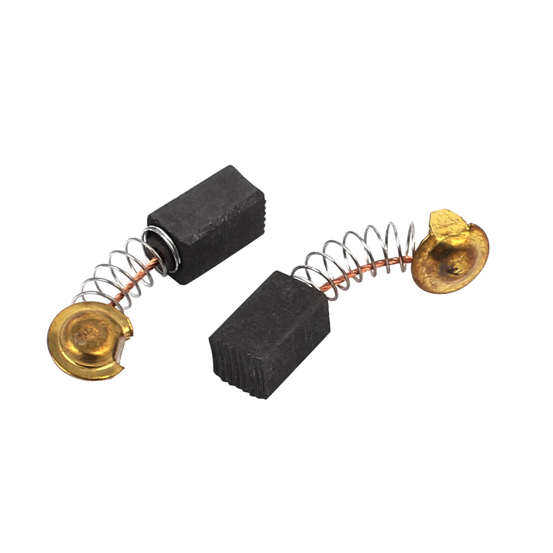 10 paires 6.5X7.5x12mm brosses à charbon Outil électrique pour moteur à percussion électrique - image 1 de 2