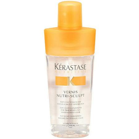 Kerastase nutritive ultra shine top coat 100 ml for Kerastase bain miroir shine