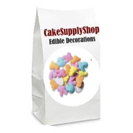 Easter Cake & Cupcake Decoration Confetti Quins - Easter Confetti