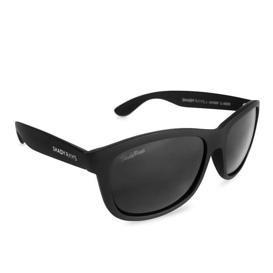 3b185a030ac Shady Rays - Shady Rays Signature Series Matte Blackout Frame ...
