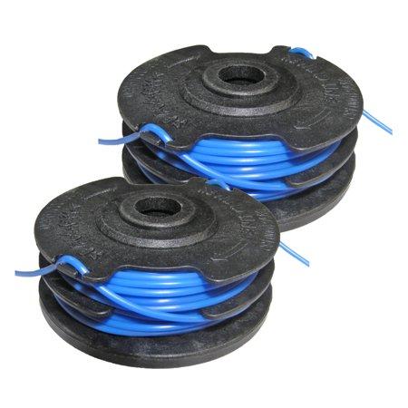 Homelite UT-41120 Toro 51480 2 Pack 88512, AC41RDLA Spool # 31104178G-2PK