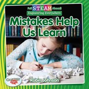 Mistakes Help Us Learn