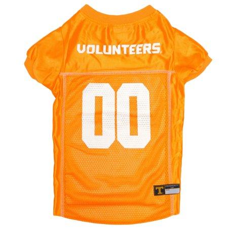 University Tennessee Jersey (University of Tennessee Mesh Football)