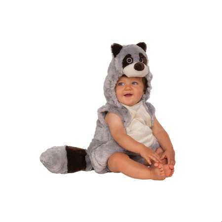 Toddler Baby Raccoon Costume for $<!---->