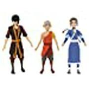 DST Diamond Select Avatar The Last Airbender Figure Assortment