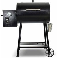 Pit Boss 340 Wood Fired Pellet Grill
