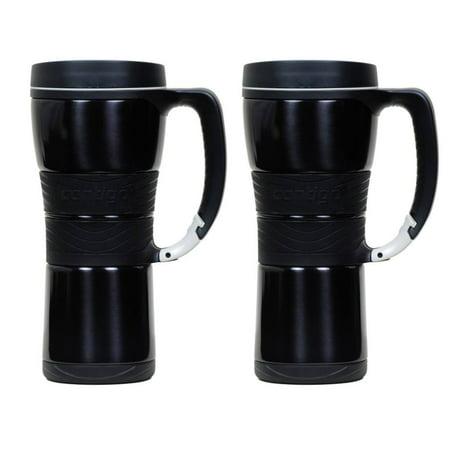 1636b32f440 Contigo Extreme Stainless Steel Travel Mug with Handle