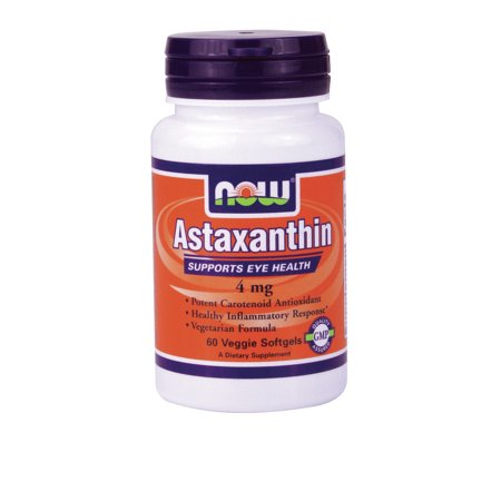 Now Foods Astaxanthin Reviews