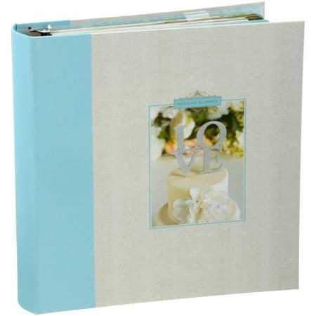 Wedding Planner Printable (Gartner Studios 11.6